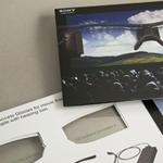 Sony Electronics – Caption Glasses