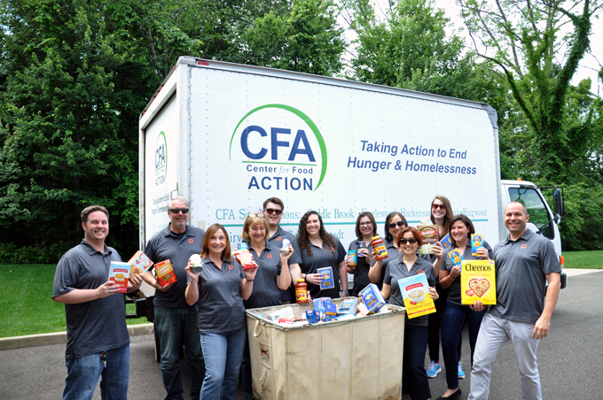 Words and Pictures - At Center for Food Action